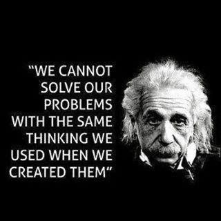 Quand Albert Einstein nous parle Monde