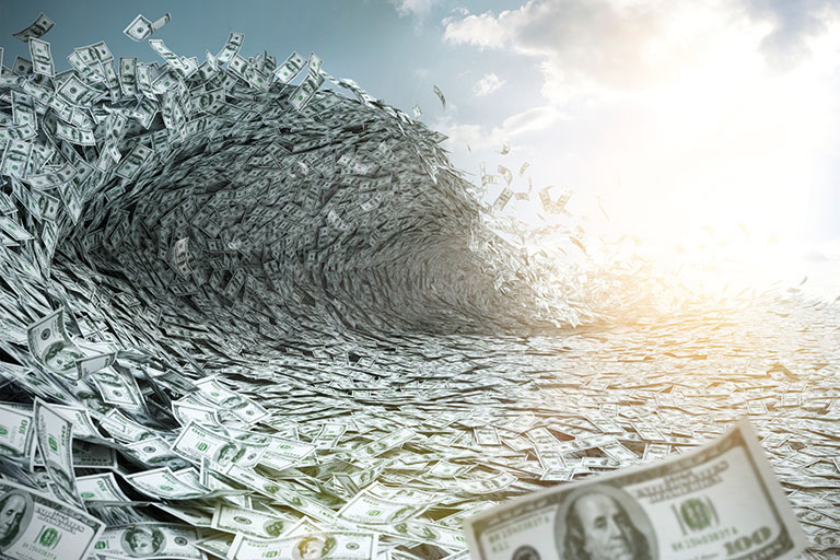 Conseillers bancaires Entrepreneurs : bonne idée ? tsunami ? échec probable ?