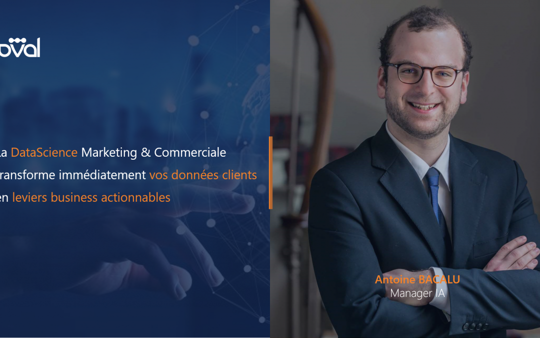 DataScience Marketing & Commerciale