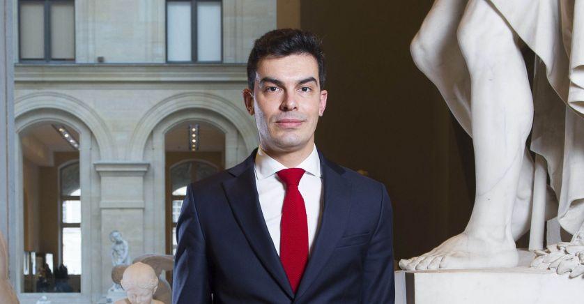 Interview de Philippe Gaboriau